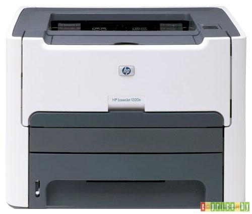 Принтер HP LaserJet 1320