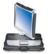 Ноутбук Panasonic ToughBook CF-18